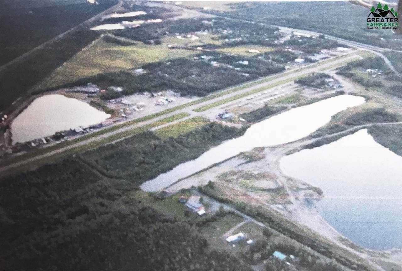 Commercial for Sale at 2325 SKY RANCH STREET North Pole, Alaska 99705 United States