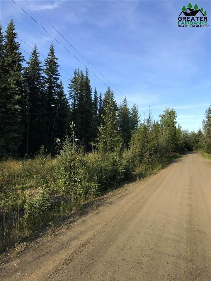 Residential for Sale at NHN BROOKVIEW LANE North Pole, Alaska 99705 United States