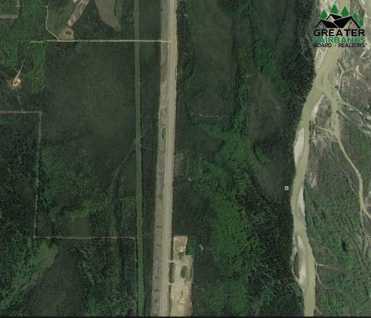 Residential for Sale at Tract D GEORGE PARKS HIGHWAY Clear, Alaska 99744 United States