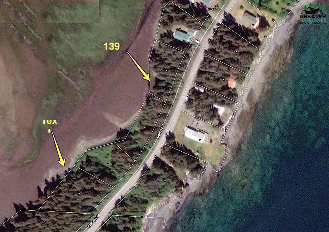 Residential for Sale at 145 KIZHUYAK DRIVE Port Lions, Alaska 99550 United States