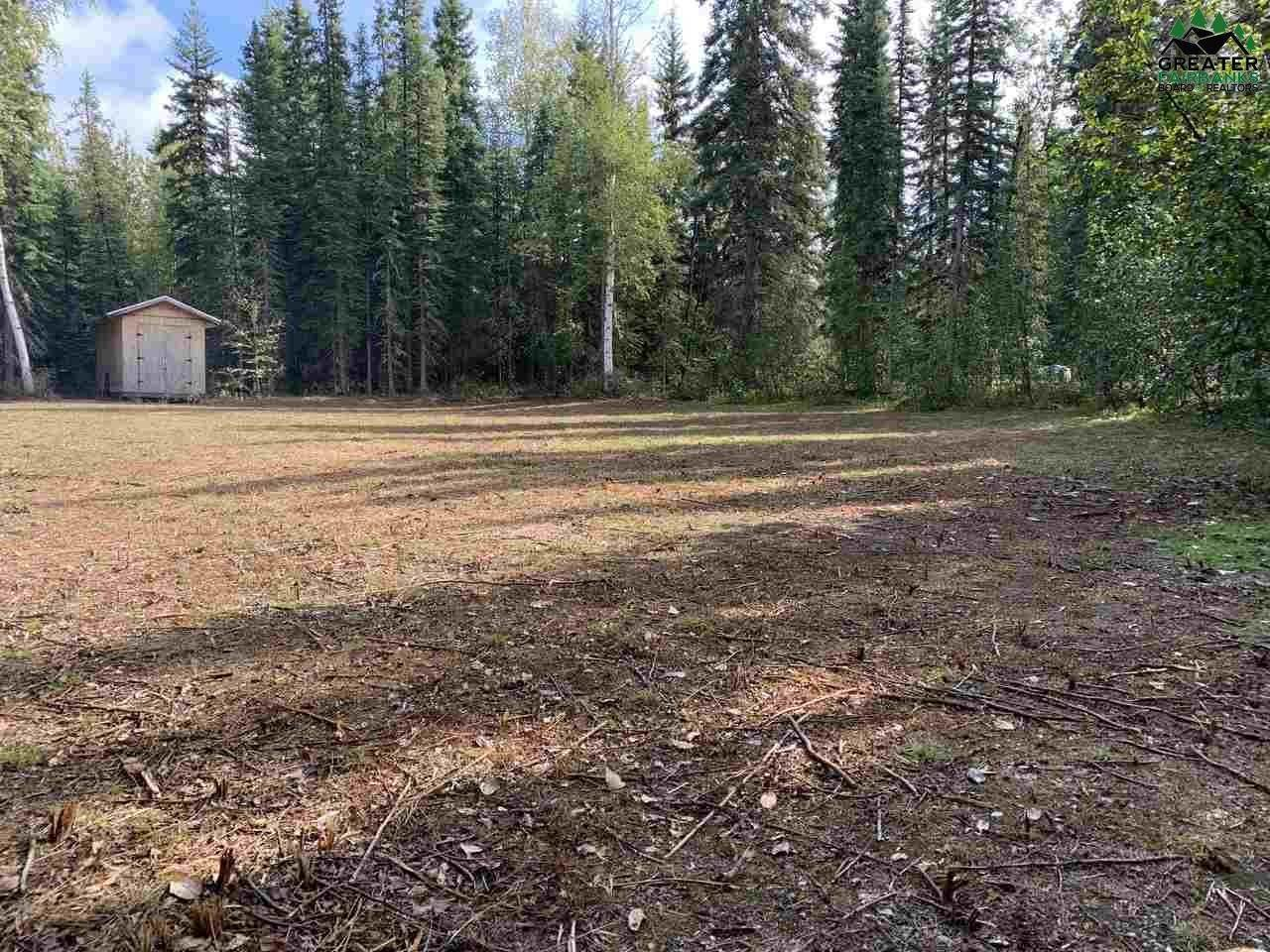 Residential for Sale at 1876 NATAZHAT COURT North Pole, Alaska 99705 United States