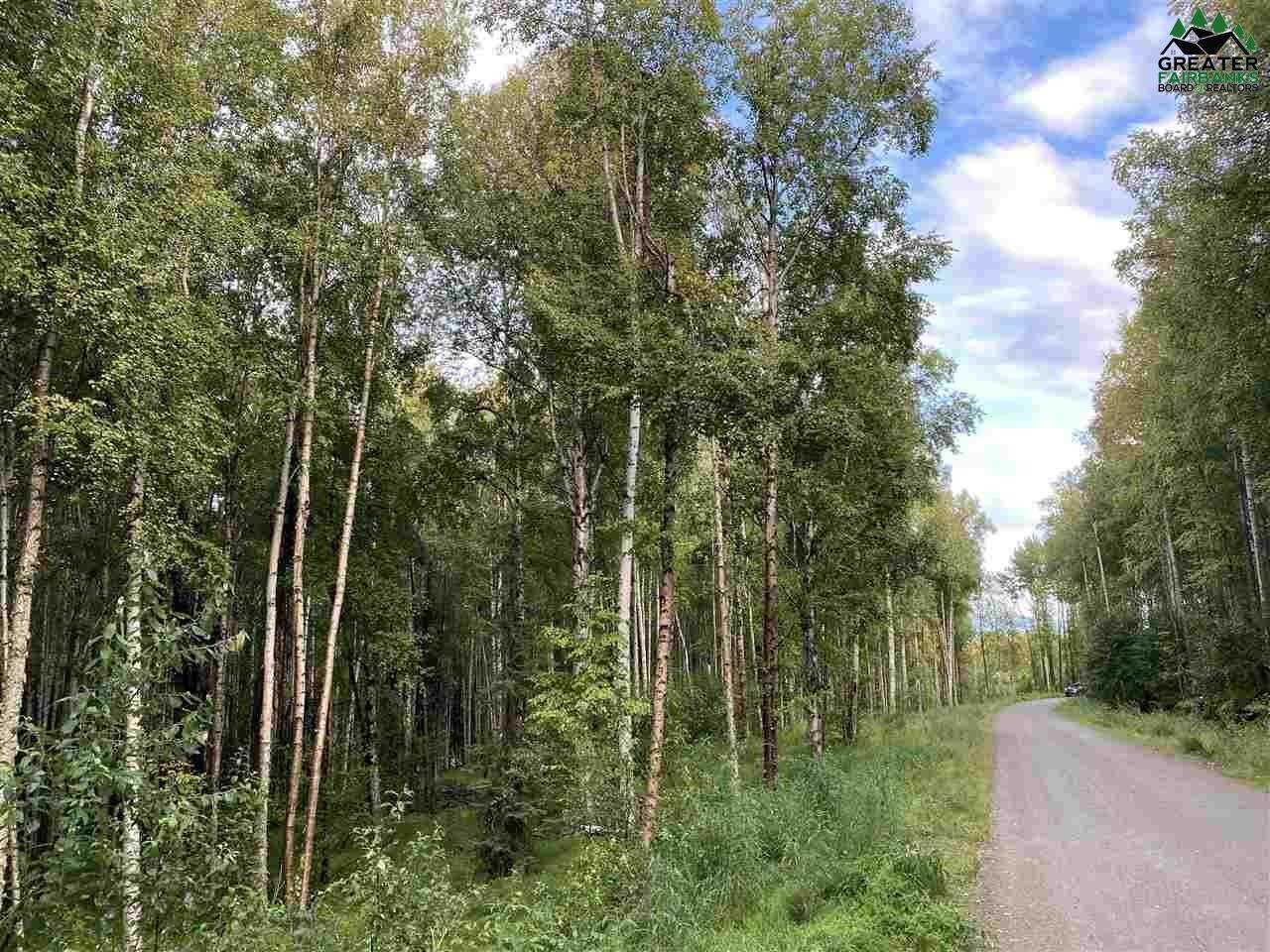 Residential for Sale at NHN EASTVIEW DRIVE Fairbanks, Alaska 99712 United States