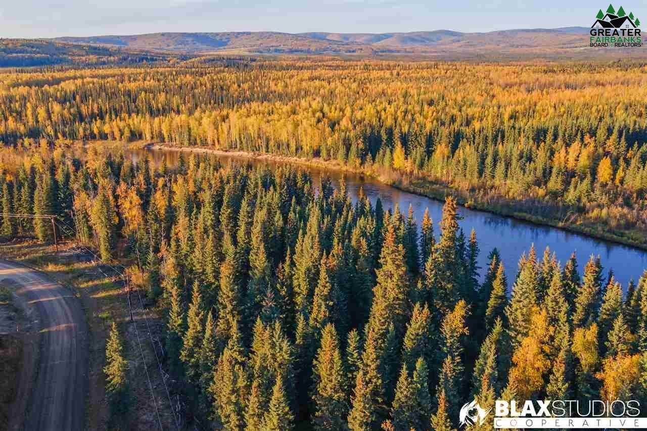 Residential for Sale at Lots 27-32 MAUDE BOYLE DRIVE North Pole, Alaska 99705 United States