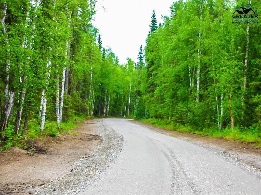 Residential for Sale at Tract E S BLANKET BOULEVARD North Pole, Alaska 99705 United States