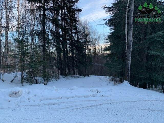 Residential for Sale at Lot 4 Blk E ARCTIC TERN DRIVE Fairbanks, Alaska 99709 United States