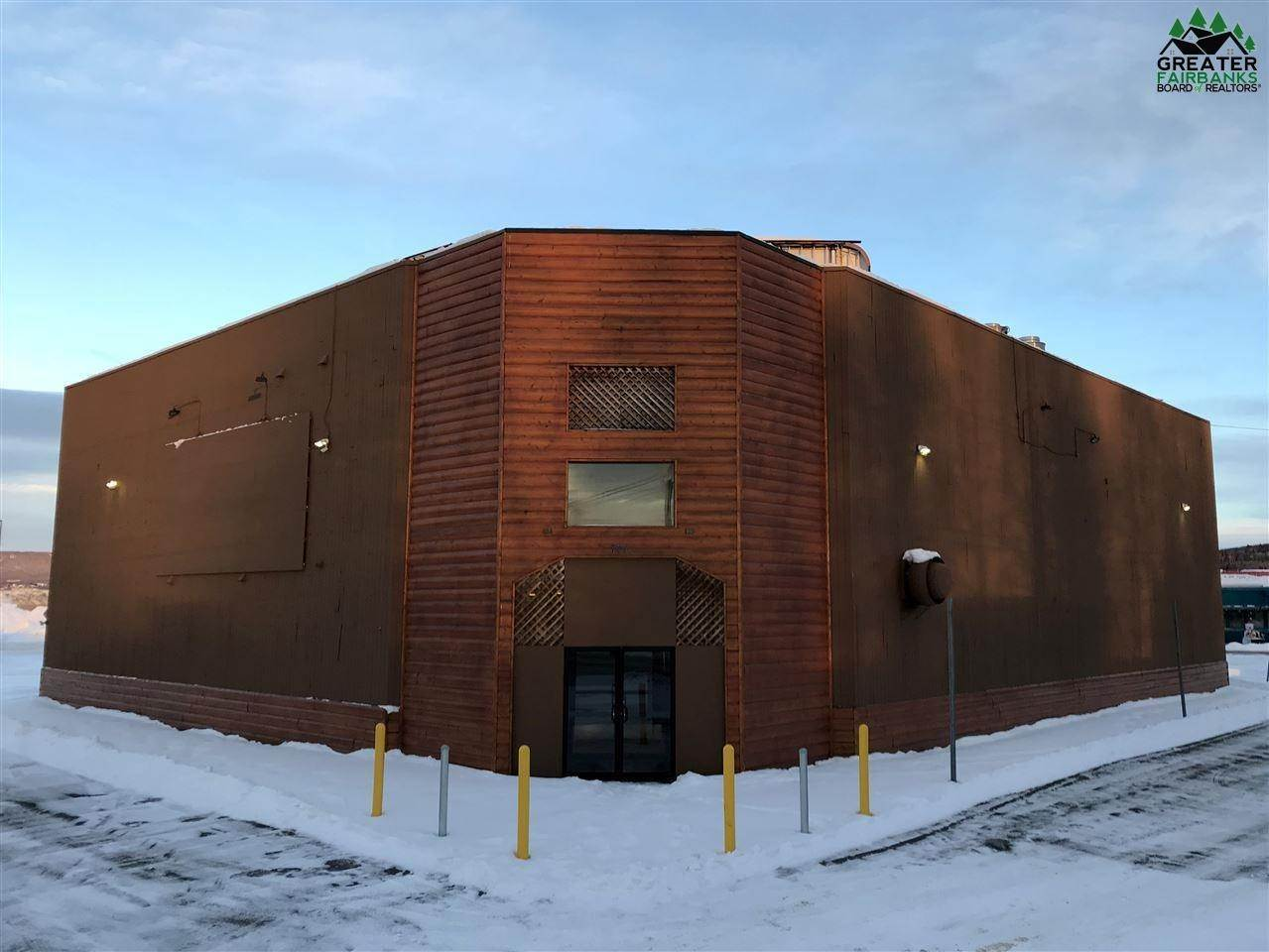 Building for Sale at 700 OLD STEESE HIGHWAY Fairbanks, Alaska 99701 United States