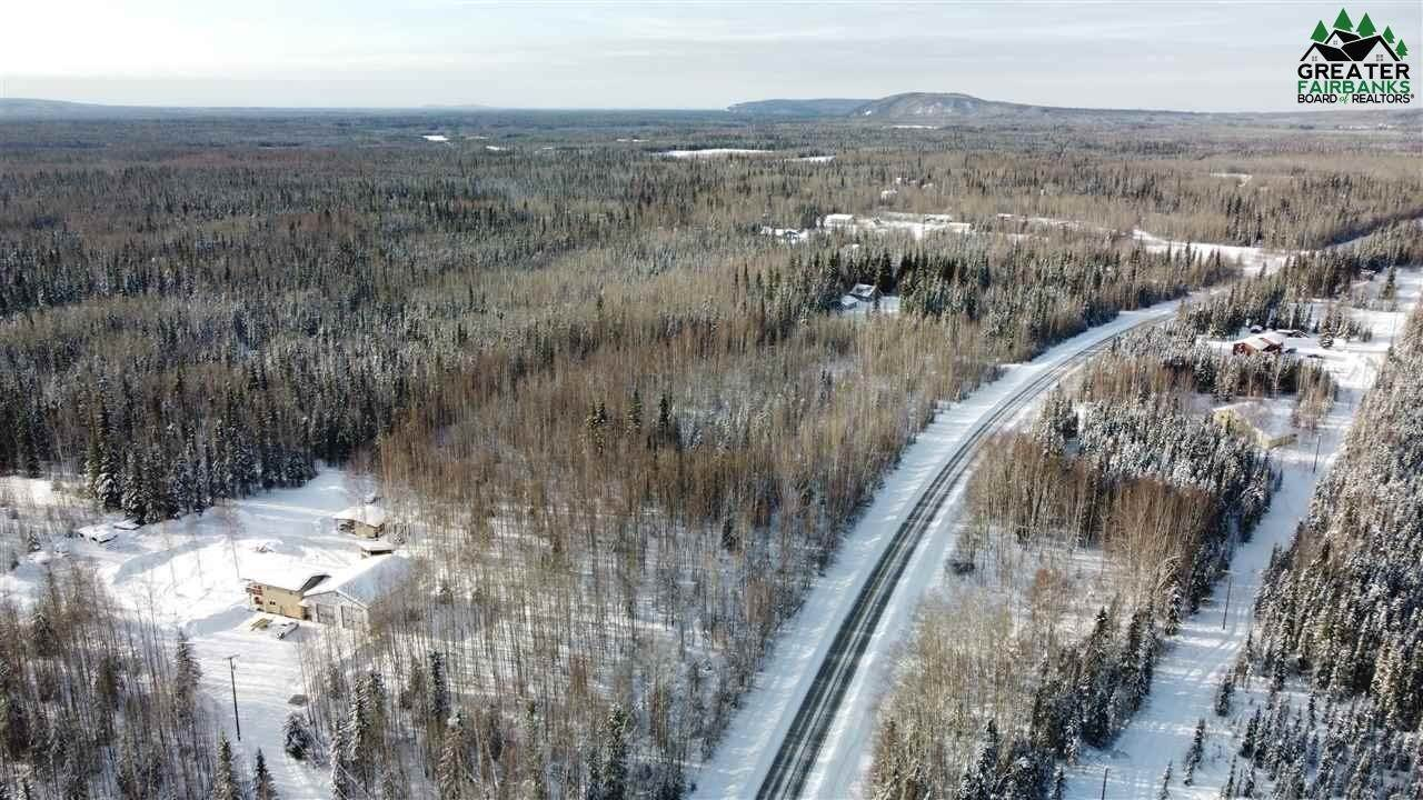 Residential for Sale at NHN CHENA HOT SPRINGS ROAD Fairbanks, Alaska 99712 United States