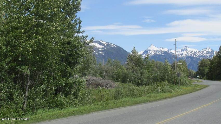Land for Sale at Haines, Alaska United States