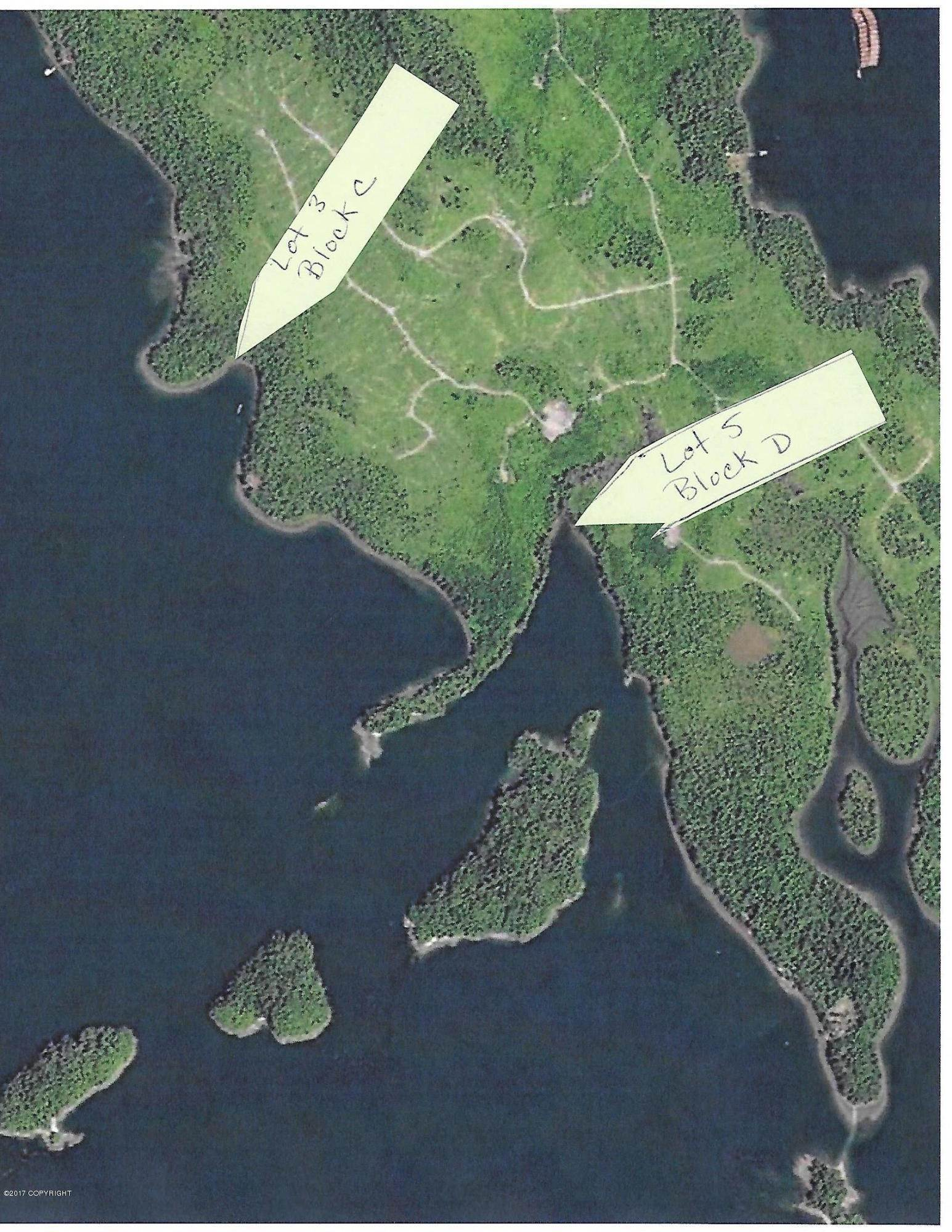 Land for Sale at Klawock, Alaska United States