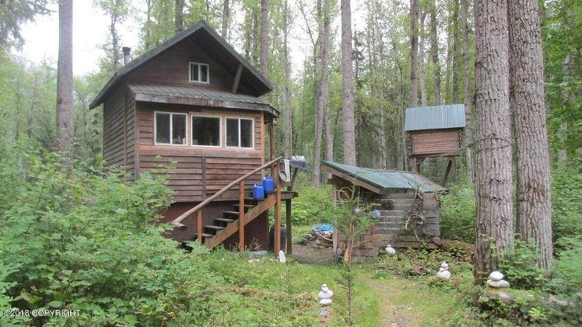 Residential for Sale at Haines, Alaska United States