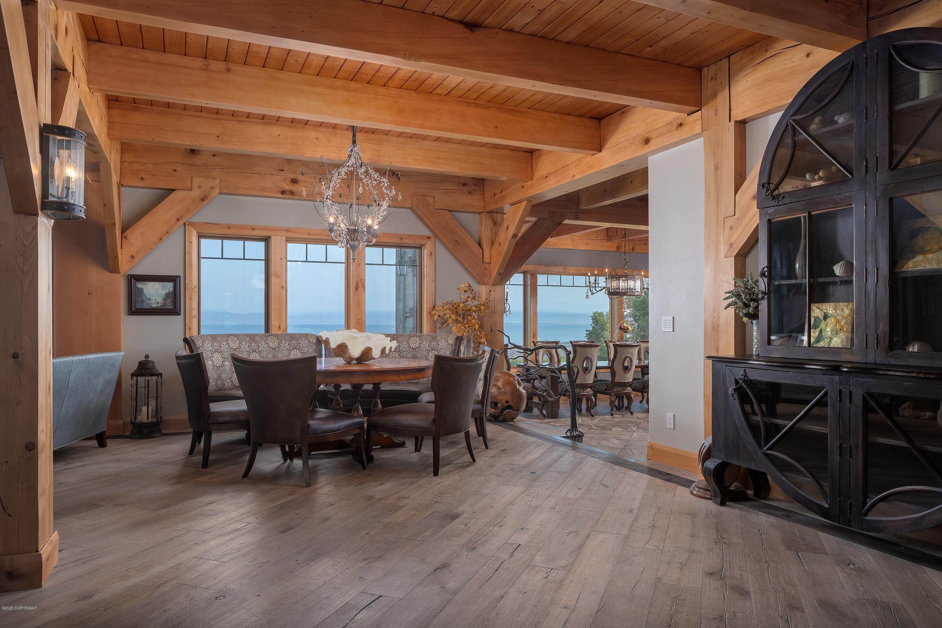 15. Single Family Homes for Sale at Undisclosed Address Homer, Alaska United States