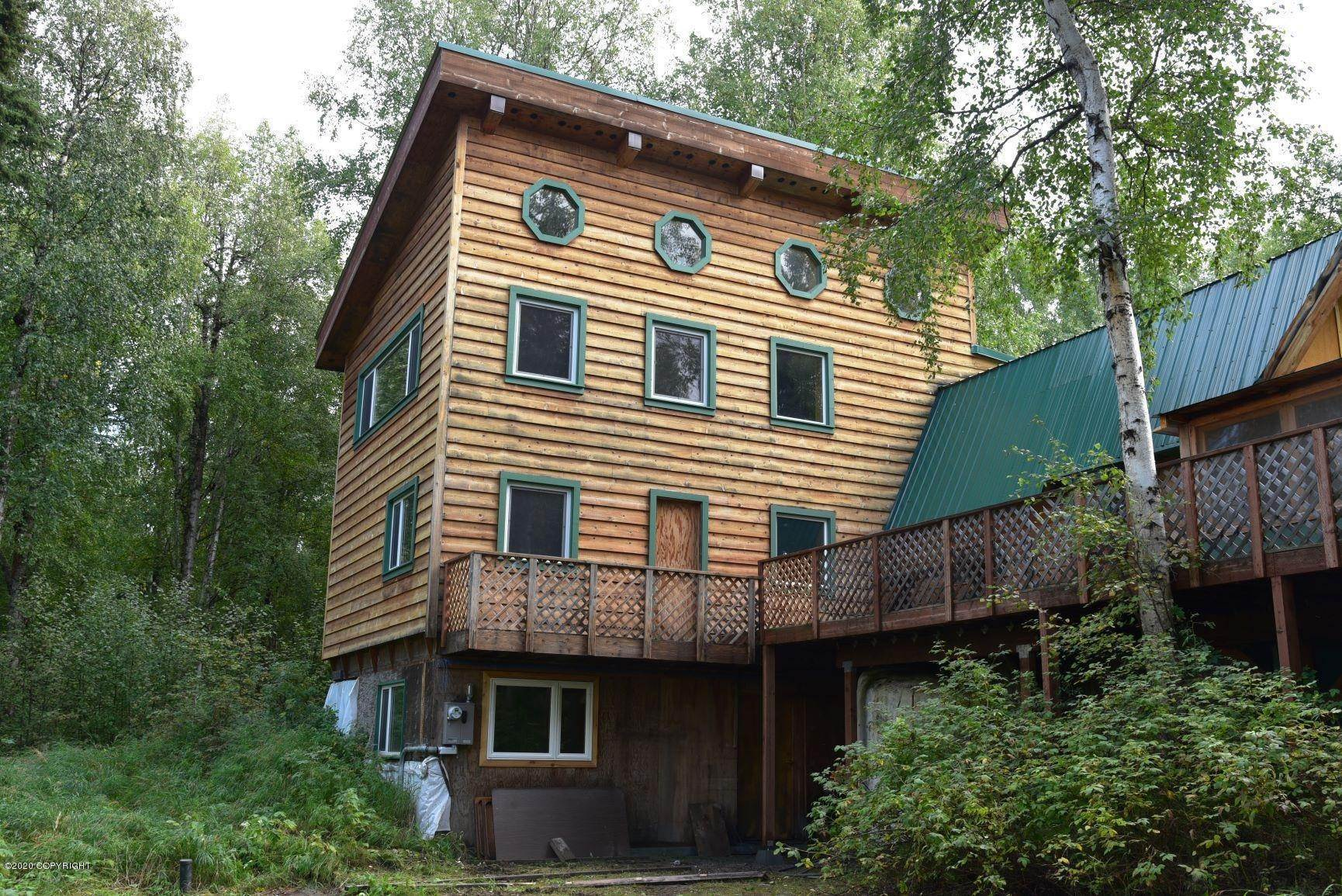 Residential for Sale at Fairbanks, Alaska United States