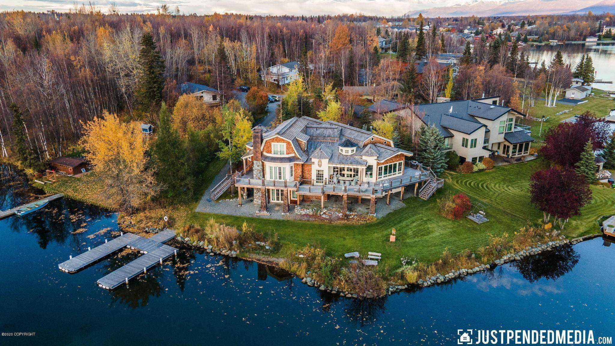Residential for Sale at Anchorage, Alaska United States