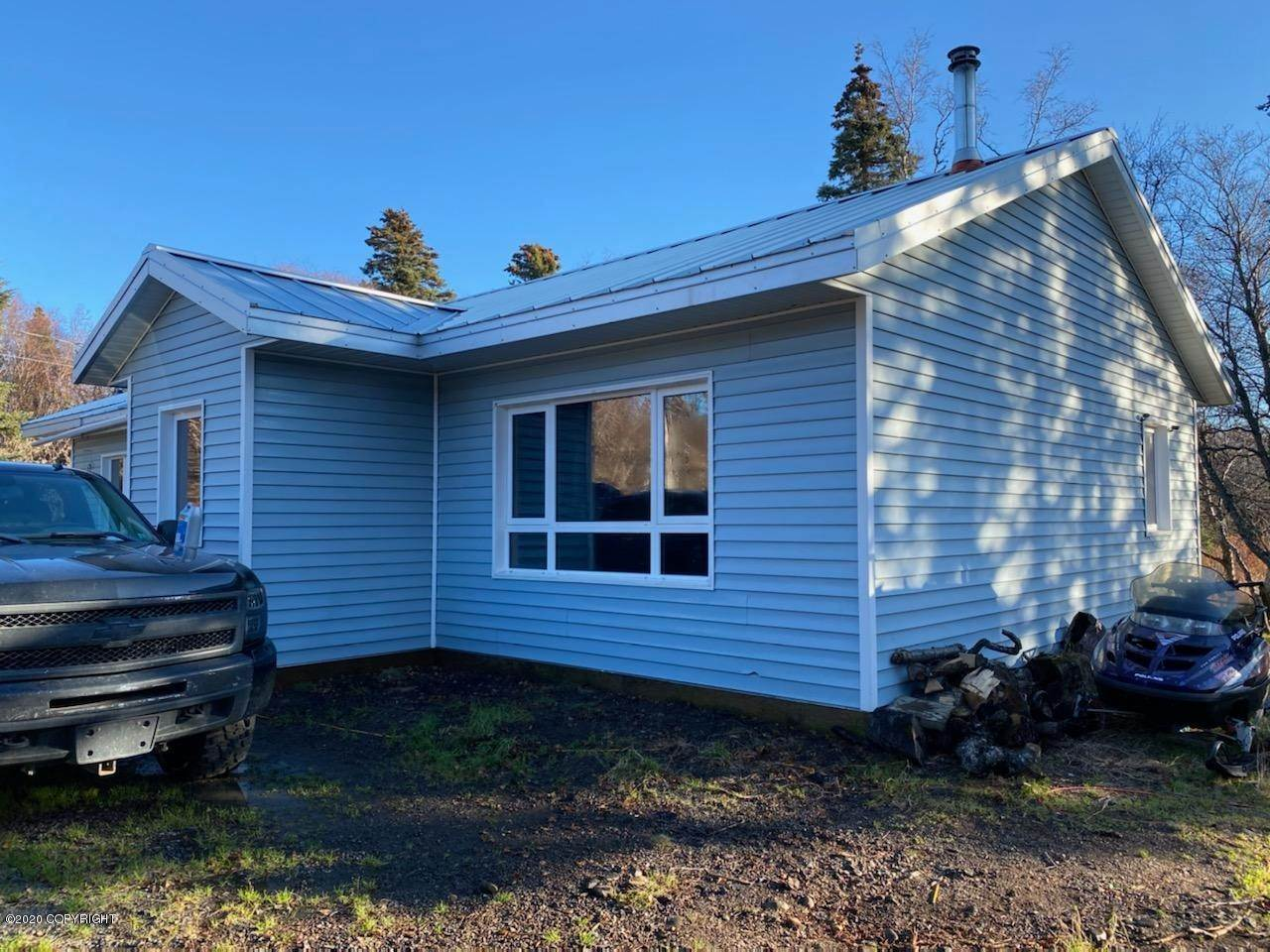 Residential for Sale at Dillingham, Alaska United States