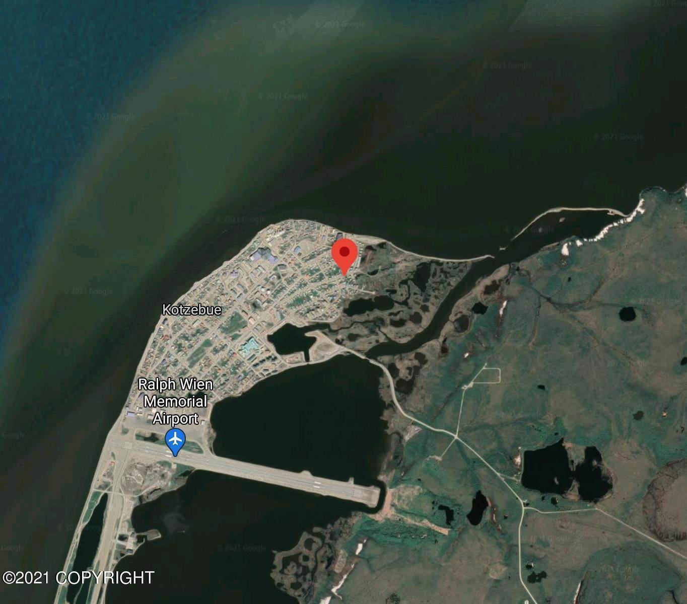 Residential for Sale at Kotzebue, Alaska United States