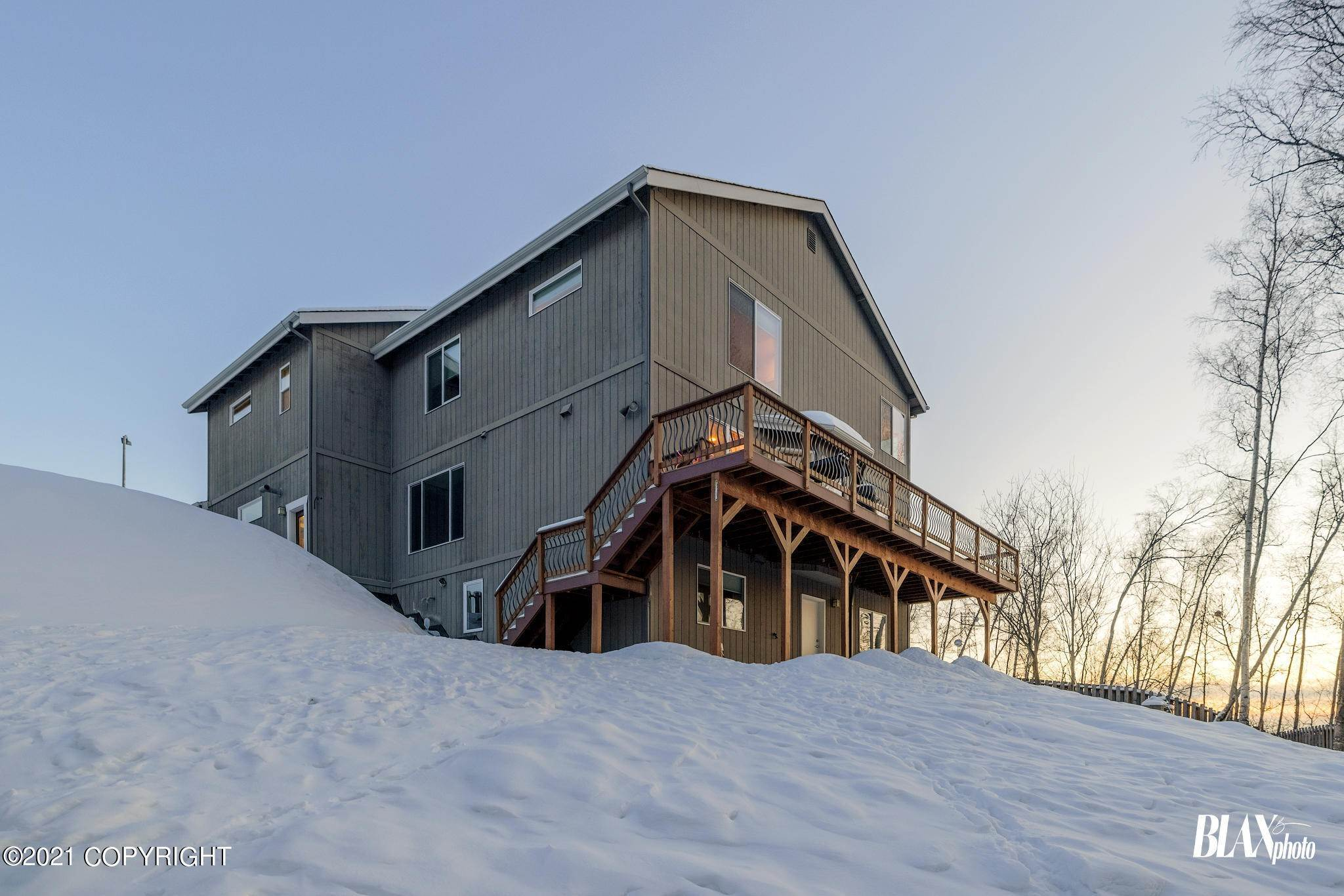 35. Residential for Sale at Other Areas, Alaska United States