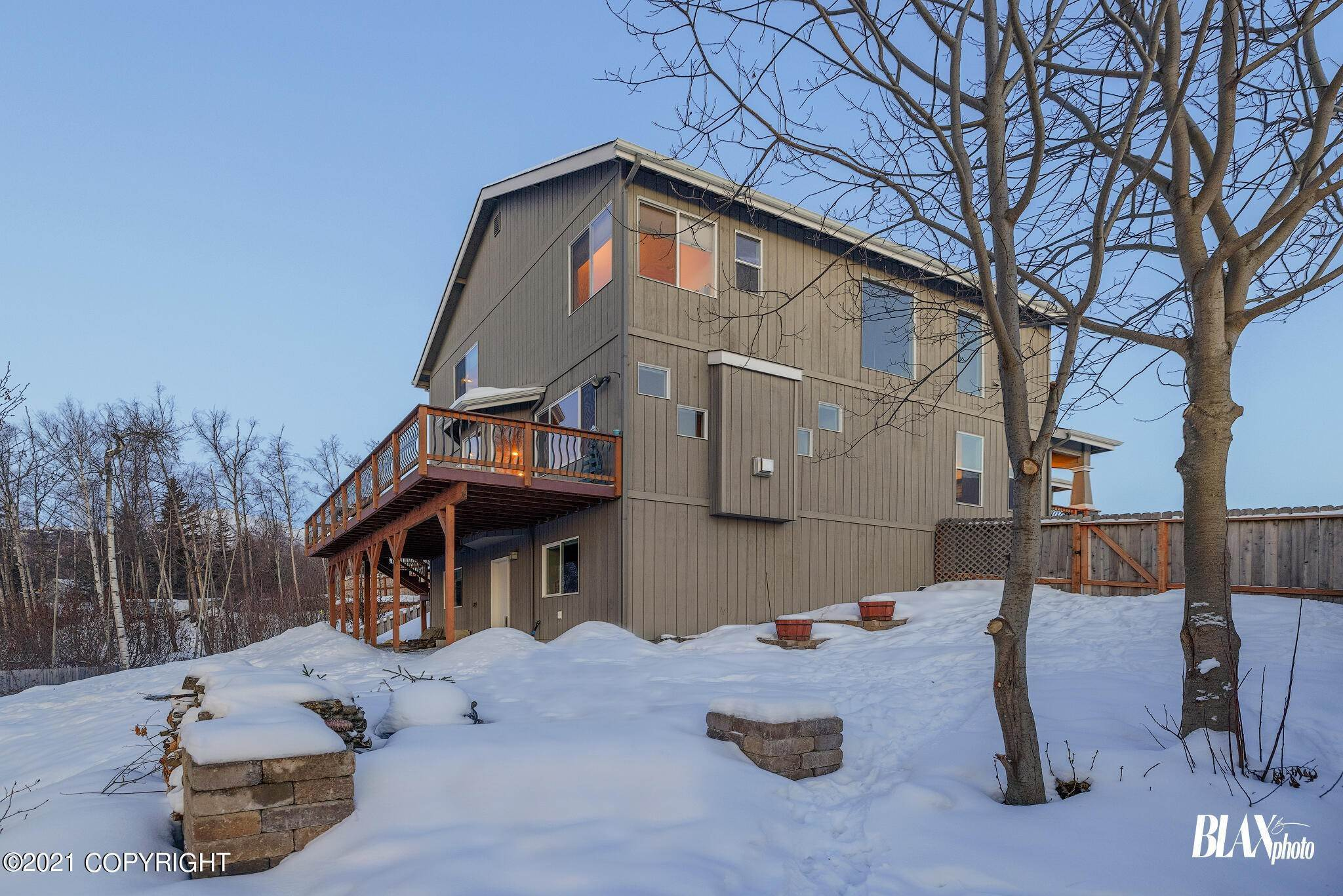 37. Residential for Sale at Other Areas, Alaska United States