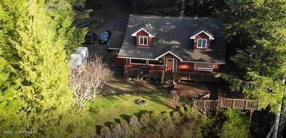 Residential for Sale at Ketchikan, Alaska United States
