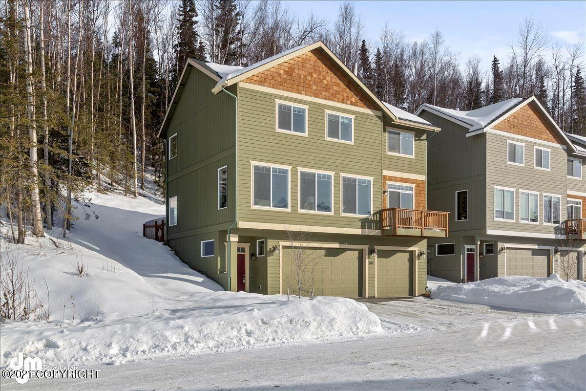 Condominiums for Sale at Other Areas, Alaska United States