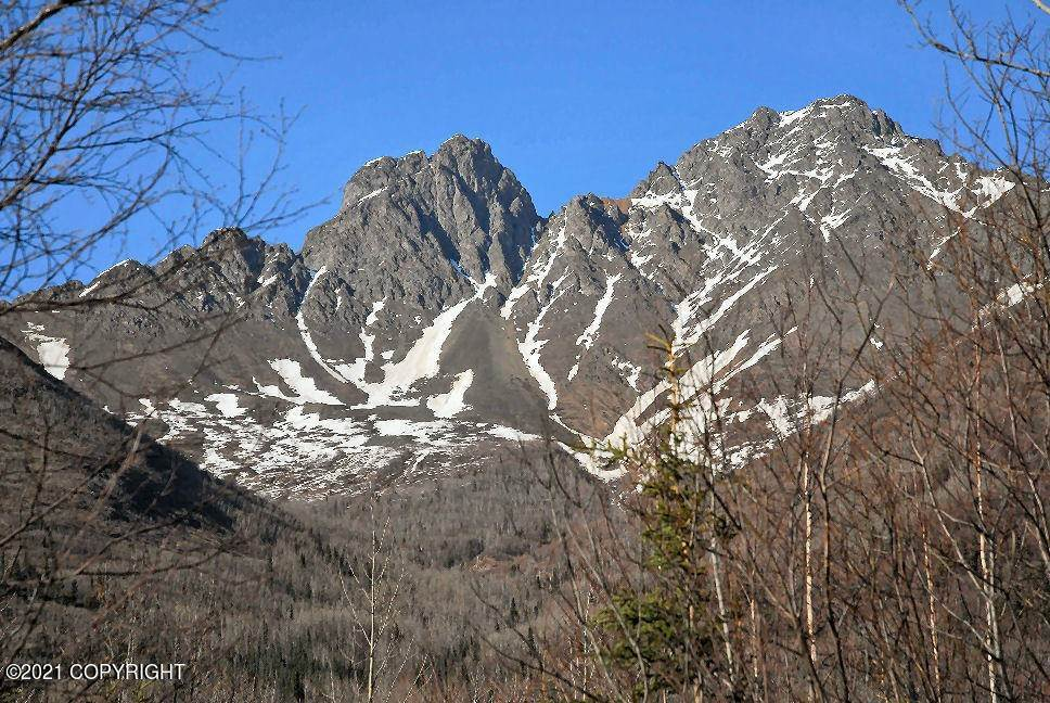 Land for Sale at Chugiak, Alaska United States