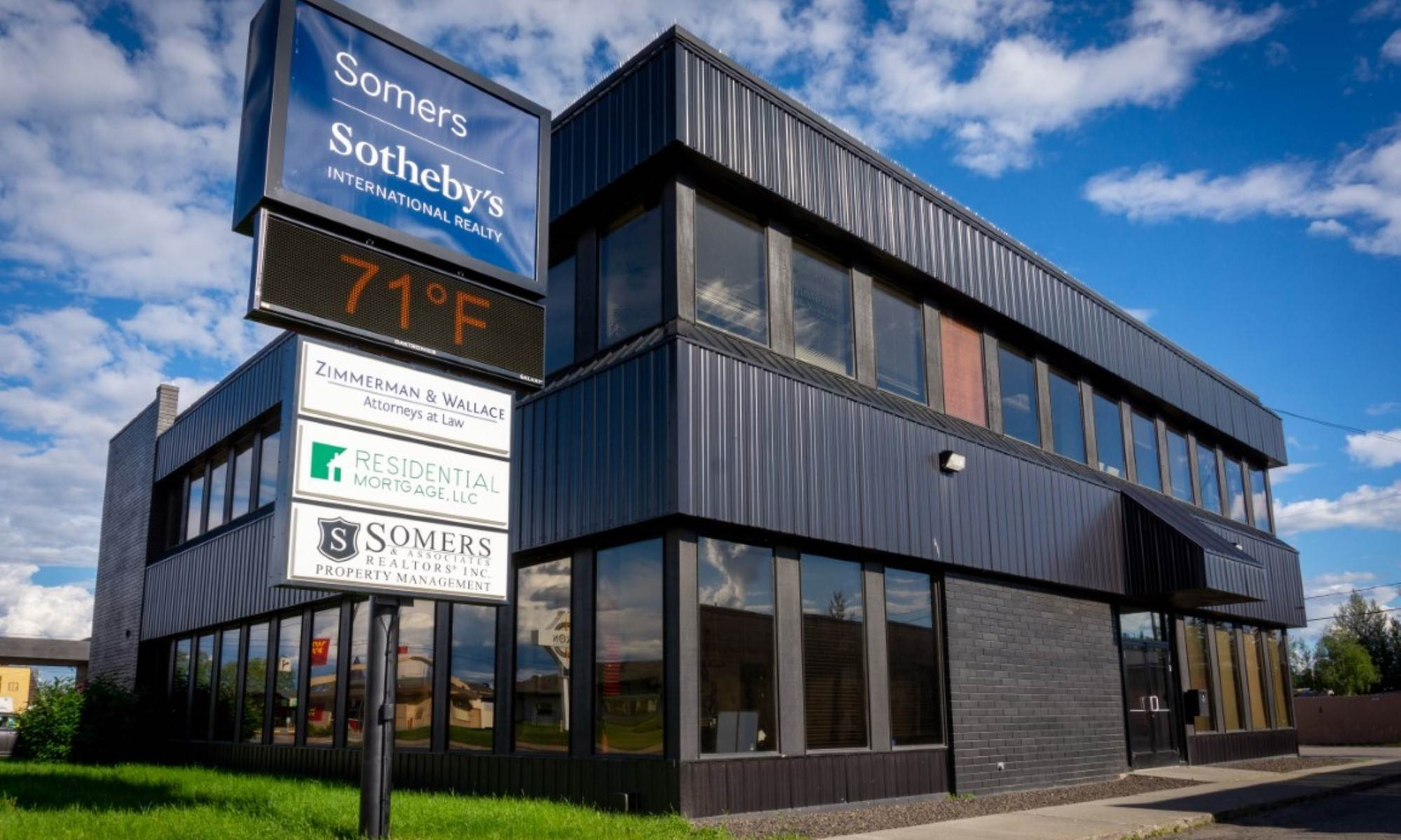 Somers Sotheby's International Realty- Fairbanks