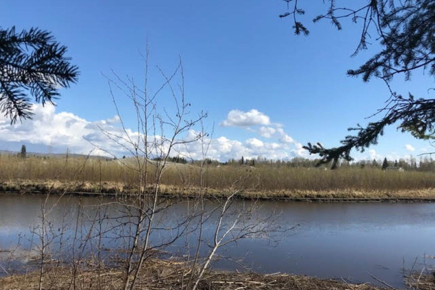 7. Land for Sale at NHN CHENA RIVER Fairbanks, Alaska 99701 United States