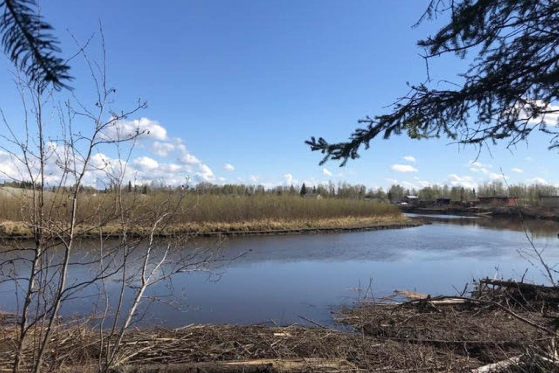10. Land for Sale at NHN CHENA RIVER Fairbanks, Alaska 99701 United States