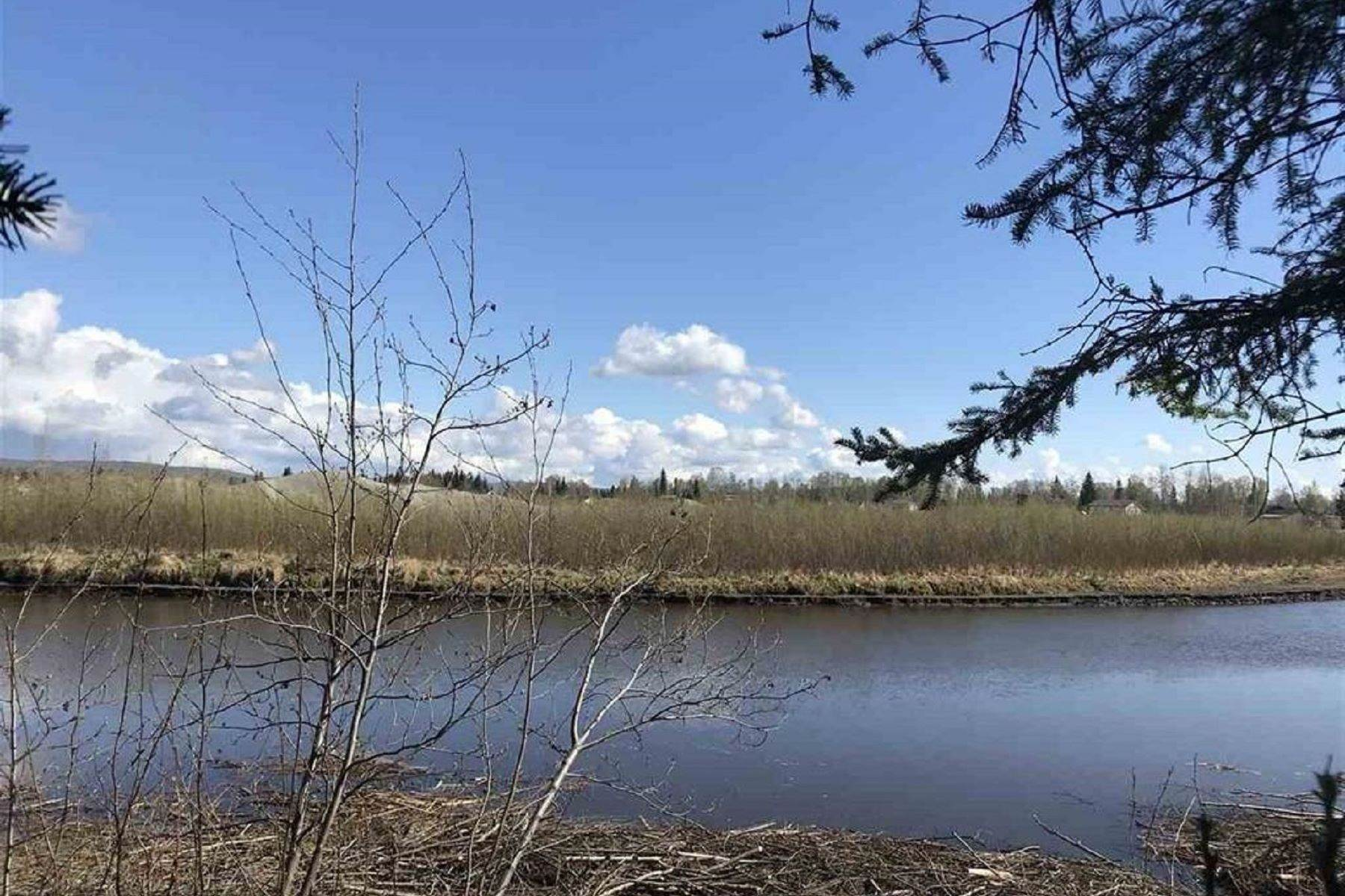 3. Land for Sale at NHN CHENA RIVER Fairbanks, Alaska 99701 United States