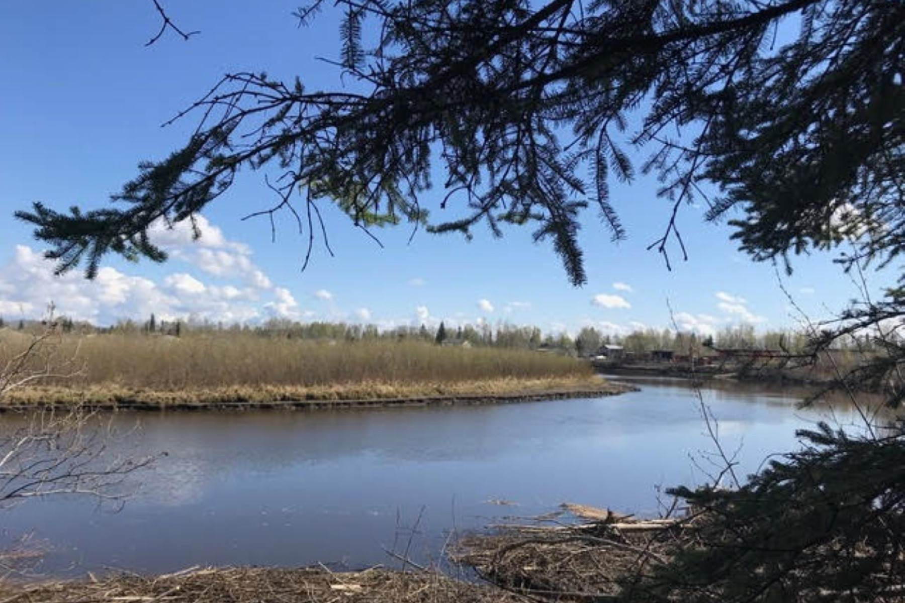 5. Land for Sale at NHN CHENA RIVER Fairbanks, Alaska 99701 United States
